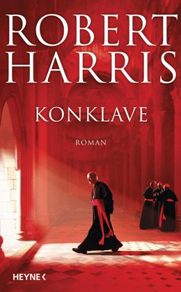 Robert Harris: Konklave