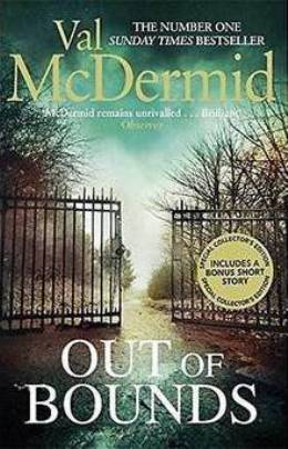 Val McDermid: Out of Bounds
