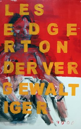 Les Edgerton: Der Vergewaltiger, Pulp Master 2017