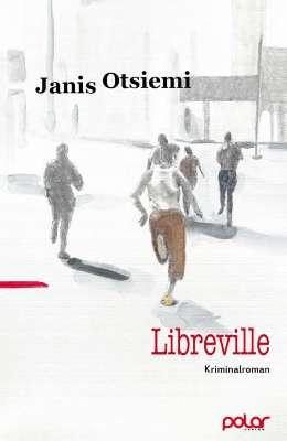 Janis Otsiemi: Libreville, Polar 2017