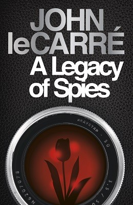 John le Carré: A Legacy of Spies, Penguin Books 2017