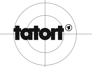 Tatort-Logo via Wikipedia