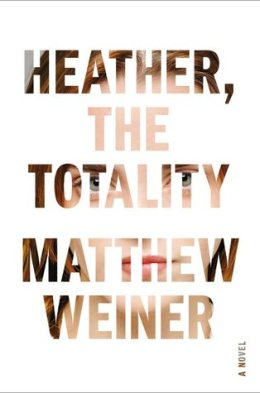 Matthew Weiner: Heather, the Totality (October 2017)