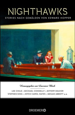 Lawrence Block.: Nighthawks, Droemer 2017